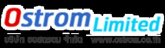 Ostrom Limited บริษัทออสตรอมจำกัด